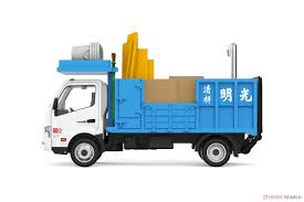 100 Demolition Truck Tiny City No145 Hino 300 Diecast Car Images List
