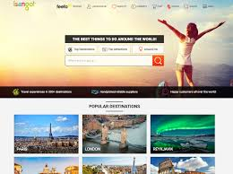 Travel Design Websites And Apps Some Examples