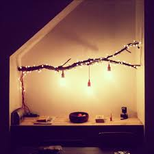 diy string lights to decorate your rooms light crafts diy room