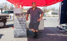 100 John Anderson Chicken Truck The Mavens In The Food S Limestone Post Magazine In