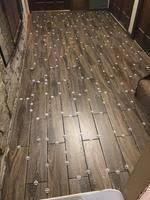 Gbi Tile And Stone Madeira Buff by Shop Gbi Tile U0026 Stone Inc Madeira Oak Ceramic Floor Tile Common