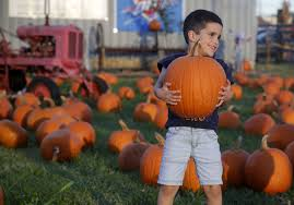 Tulsa Pumpkin Patch 2015 by Things To Do In And Around Tulsa For Halloween U2014 From Haunted