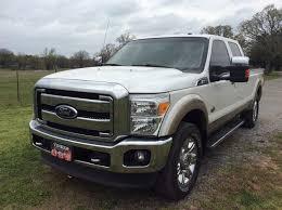 2013 Ford F250 King Ranch Diesel FX4 Crew Cab -stk# 8514