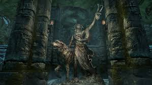 A Daedra s Best Friend Elder Scrolls