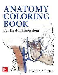 Anatomy Coloring Science Dental Book Free Download