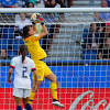 Chile goalkeeper Christiane Endler singlehandedly kept loss to USWNT respectable