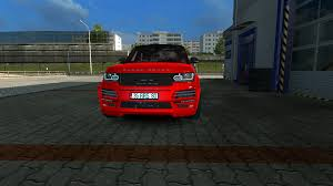 Range Rover Car Mod Euro Truck Simulator 2 - Bd Creative Zone Range Rover Car Mod Euro Truck Simulator 2 Bd Creative Zone P38 46 V8 Lpg 4x4 Auto Jeep Truck In Fulham Ldon P38 25 Tdi Proper Billericay Essex Gumtree Range Rover Startech 2018 V20 Ats Mods American Simulator Licensed Land Sport Autobiography Suv Remote Rovers Destroyed As Hits Low Bridge New 20 Evoque Spied Wilde Sarasota Startech Introduces Roverbased Pickup Paul Tan Image Your Hometown Dealer Thornhill On 3500 Worth Of Suvs On Transport Smashed By