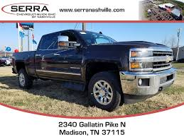 New Chevy Silverado 3500 In Madison | Serra Chevrolet Buick GMC Of ...