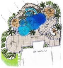 Swimming Pool Drawings