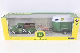 100 John Deere Toy Trucks Truck Horse Trailer Carestream Directview Cr