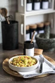 rezept für orientalisches couscous mit ras el hanout