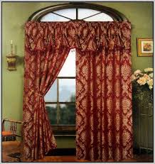 Priscilla Curtains With Attached Valance by Priscilla Curtains With Attached Valance 28 Images Ellis