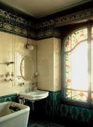 die 9 besten ideen zu badezimmer jugendstil badezimmer
