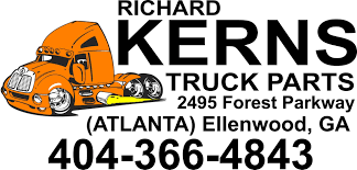 Engine Truck Components For Sale By Kerns Truck Parts - 63 Listings ...