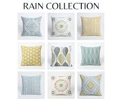Decorative Couch Pillow Covers by Styles Where Can I Buy Throw Pillow Covers Etsy Pillows