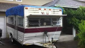 104 Restored Travel Trailers Wannabe Handy Andy Ep 01 Restoring A 1976 Prowler Trailer The Walkthrough Youtube