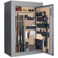 Homak Gun Safe Default Code by Cannon Safe Armory Series S33 Gun Safe 590450 Gun Safes At