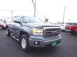 100 Gmc 2014 Truck Used GMC Sierra 1500 For Sale Hermiston OR VIN