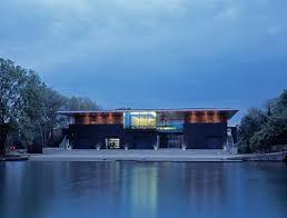 100 Belsize Architects University College Boathouse Archello