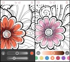 Inspirational Design Ideas Coloring Book App For Adults The Best Adult Apps