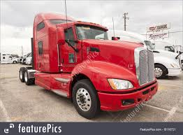 Image Of New Kenworth T680 Truck
