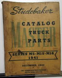 Studebaker Truck Dealer Master Parts Catalog Book M Series M5 M15 ... 40 Studebaker Truck Dealer Parts Catalog Book Series 20 25 30 Original Bangshiftcom 1953 Truck Vintage Station Wagon V8 Emblem 1343240 1343241 Dry Stored Beauty 1947 Pickup 1963 Champ 63st9057c Desert Valley Auto Commander 47st1635d 50 2r Us6 G630 2 12 Ton 6x6 Gmc Transfer Case Master Boss 2w6 2m6 Hemmings Find Of The Day 1946 M5 Daily Pictures 1950 Ad04 Studebaker Trucks Pinterest
