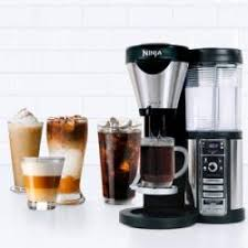 Ninja Coffee Bar With Auto IQ And Thermal Carafe