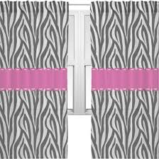 Zebra Curtain by Curtain Wall Ontario Decorate The House With Beautiful Curtains