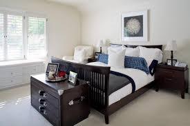 Bedroom Ergonomic Dark Furniture Bedroom Bedding Scheme Ideas