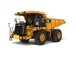 Rental - Luxton Plant Earthmoving Rental