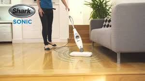 Shark Hardwood Floor Steam Mop by Shark Sonic Steam Pocket Mop Sm200 Youtube