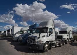Truck Driver Shortage Eating Into Las Vegas Valley Company Profits ...