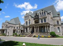 Mansfield Ohio Prison Halloween by The Ohio Reformatory Meets Hollywood Browsing The Atlas