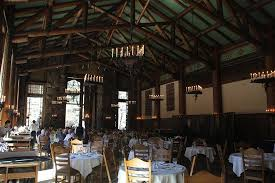 inside the ahwahnee dining room picture of the majestic yosemite