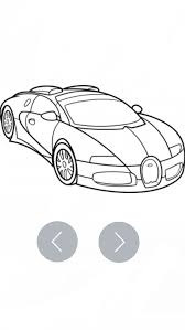 How To Draw Cars Android & iOS Admob & Charboost