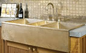 Home Depot Copper Farmhouse Sink by Cheap Farmhouse Sink Cheap Dark Grey Granite Double Bowl