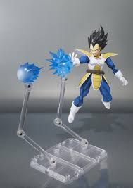 Dragon Ball Z Fish Tank Decorations by Amazon Com Bandai Tamashii Nations Normal Version Vegeta