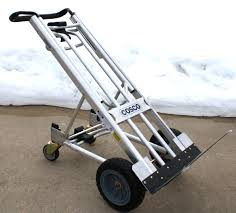 100 Harper Hand Truck Awesome S R Us Cosco 3 Position Convertible Aluminum