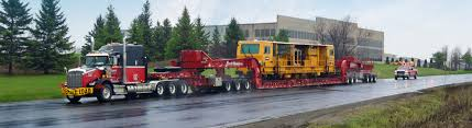 Rail Transport | Scott-Woods | Heavy Haul Trucking Company Ontario ...