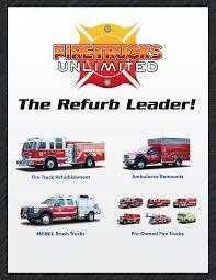100 Fire Trucks Unlimited Phone Fax 866 8760979 Email Infotruckscom Web