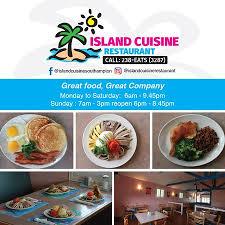island cuisine island cuisine restaurant bermuda restaurant reviews phone