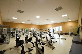 espace forme fitness musculation le garden rennes