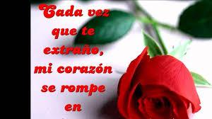 Siempre Te Voy A Querer Garden by Amor En Llamas Grupo Ladron Youtube