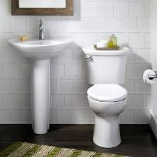 Pedistal Sink Bathroom Sinks Inch Pedestal Sink White Aquasource
