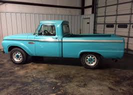 1965 Ford F100 At Auction #2074320 - Hemmings Motor News 65 Ford Take It For A Spin Pinterest Trucks And 1965 F100 Pickup S54 Indy 2014 Fseries Brief History Autonxt Ford Ranger Custom Cab Pickup Truck Review Youtube Economic Econoline Stickem Pickups Workin Mans Muscle Truck Fuel Curve Offroad Vehicles Vans Custom Cab Short Bed Gaa Classic Cars Icon Transforms F250 Into A Turbodiesel Beast Rock 945