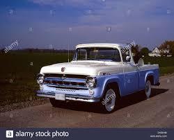 100 1957 Truck Stock Photos Stock Images Alamy