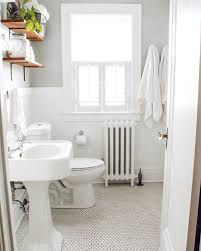 15 minimalist bathroom design ideas space storage