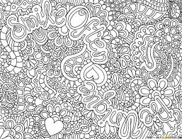 Difficult Coloring Pages Free Online Printable Sheets For Kids Get The Latest Images