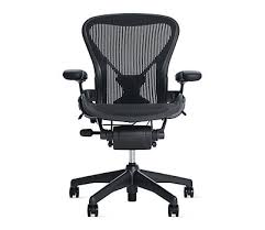Aeron Chair Size A Vs B by Aeron Deluxe Chair Design Within Reach