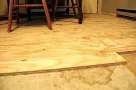 Beautiful Plywood Flooring Sheets And Ideas For